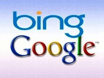 Bing y Google, nos Mantendrán al Día con las Actualizaciones en Twitter