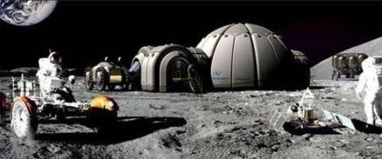La NASA nos Muestra el Diseño de la Primera Casa Lunar