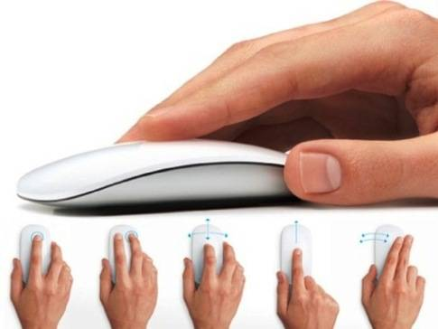 Magic Mouse: El nuevo y Revolucionario Mouse de Apple