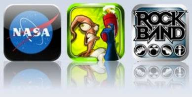 Las Mejores Aplicaciones Actuales para tu iPhone
