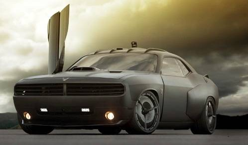 Los Exclusivos Autos de la Air Force de los EE.UU.