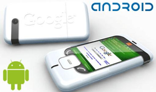 Google Anunciaría este 05 de Enero su Esperado Teléfono Móvil