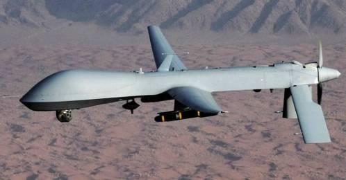 Insurgentes Iraquíes Utilizan Software de US$26 para Combatir a la Fuerza Aérea de los EE.UU.