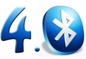 Bluetooth 4.0 será un Ahorrador en el Consumo de Energía