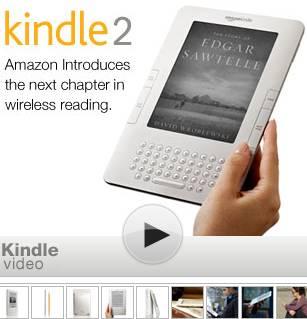 eBook, El Gadget que esta de Moda