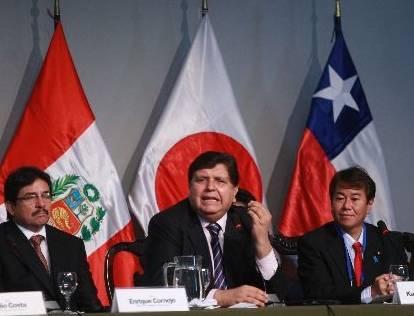 La Televisión digital en el Perú se Inicia el 30 de Marzo