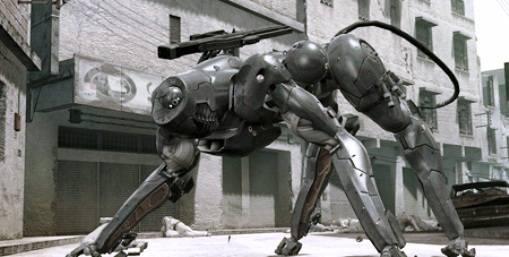 Boston Dynamics y sus Modernos Robots Militares