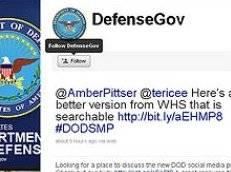 """Tropa Militar de los EE.UU. ya puede """"twittear"""""""