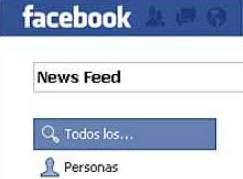 "Facebook obtiene la Patente de los ""news feed"" Social"