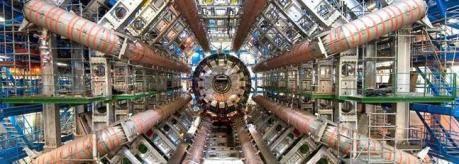 El Colisionador de Hadrones intentará recrear el Big Bang la Próxima Semana