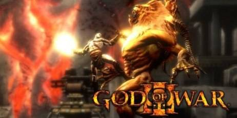 God of War III, Avance del Espectacular Juego para PSP 3