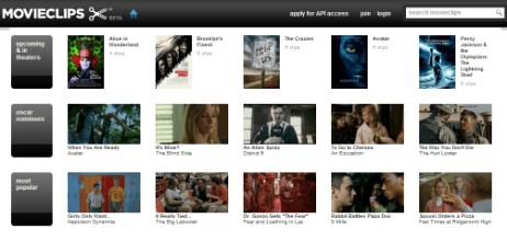 MovieClips: Videos Clips de Grandes Películas