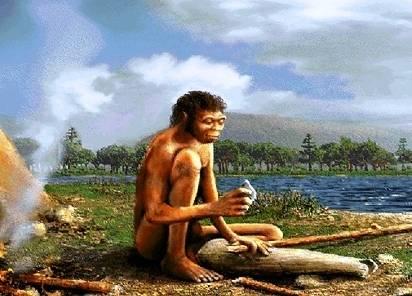 Científicos Rusos Descubren un nuevo antepasado del ser humano
