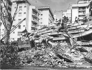Los Terremotos más Violentos desde 1900