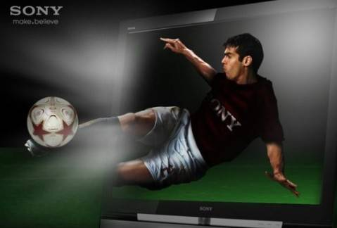 Sony presento en el Perú sus primeros Televisores con pantalla 3D