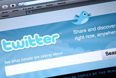 Contenido de Twitter ahora está registrado en la biblioteca del Congreso de los EE.UU.