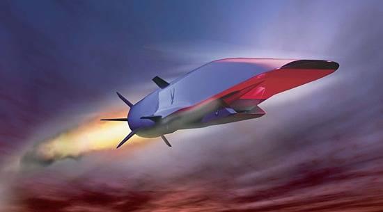 El X-51A, Moderna Aeronave de los EE.UU. que vuela 5 veces la Velocidad del Sonido