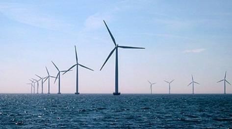 EE.UU. inicia su primer Parque de Energia Eólica Marina