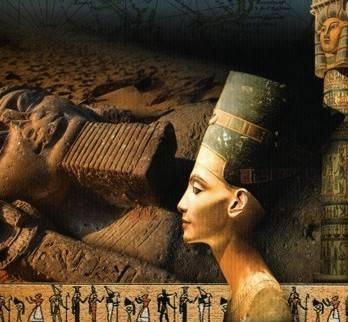Muestran nueva Cronología del Egipto de la Época de los Faraones