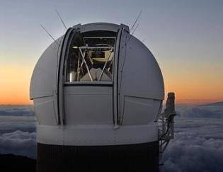 Moderno Telescopio detectará asteroides que sean peligrosos para la Tierra