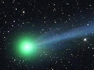 Cometa recién Descubierto será visible en este Mes