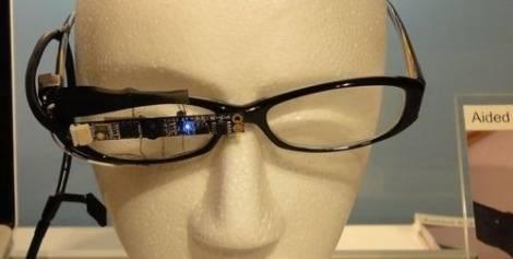 Lifeblogging: los Anteojos de Sony que graban tu Vida
