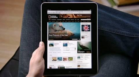 El iPad ingresa al Negocio Hotelero
