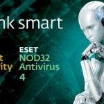Descarga Gratis Antivirus y Licencia Nod32 y ESET Smart Security
