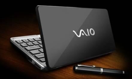 Sony lanza al mercado la nueva VAIO Pocket Style PC Serie P