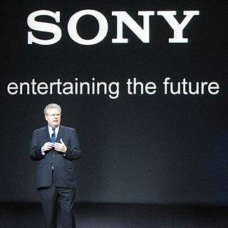 Sony sorprende con sus Ganancias para el último Trimestre del 2010