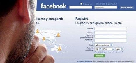 Como darnos de baja en Facebook, Twitter, Gmail, Msn, Yahoo!