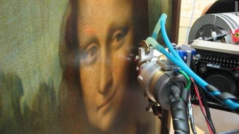 Científicos descifran secretos de la Mona Lisa utilizando Rayos X