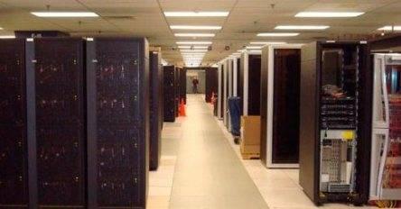 Supercomputadora japonesa Grape-DR, la más eficiente del mundo en el uso de Energía