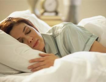 El porqué algunas personas pueden dormir tan profundamente