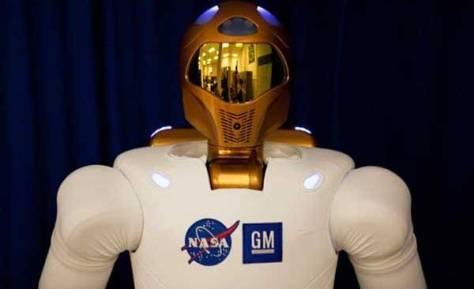 Primer Robot en usar Twitter para Comunicarse