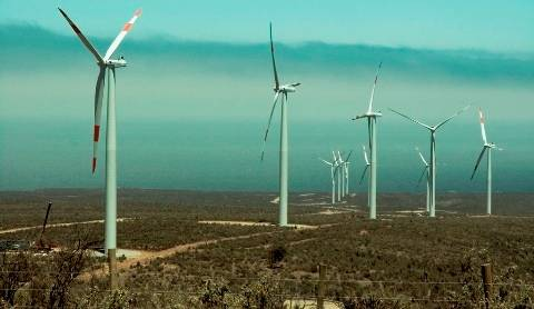 El Parque eólico más grande del hemisferio Sur se construirá en Australia