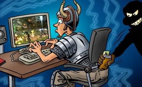 Jugadores Online son el nuevo objetivo de las cibermafias