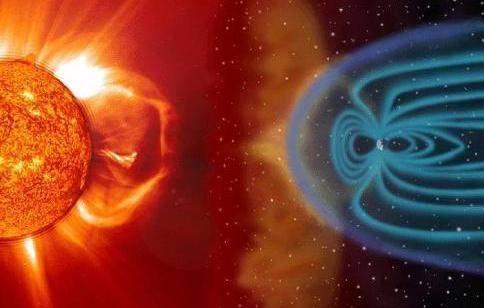 ¿Qué es una Tormenta Solar?