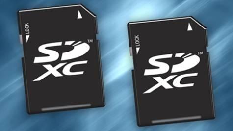 Toshiba lanzará próximamente la tarjeta de memoria más rápida del mundo