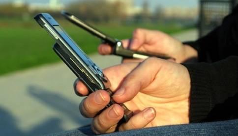 Los Virus ya se encuentran en los teléfonos celulares