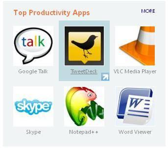 Ejecutar varias aplicaciones online con un sólo programa