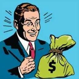 Estudios recientes demuestran que el dinero puede dar felicidad