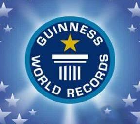 Nueva edición del libro Records Guinness
