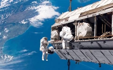 Rusia planea construir un hotel espacial