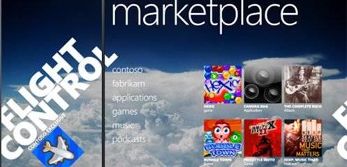 """Microsoft y su tienda de juegos online """"Games for Windows Marketplace"""""""