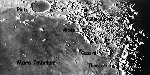 Se confirma la existencia de agua en La Luna