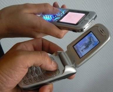 Uso de teléfonos móviles implica un efecto negativo en la ecología
