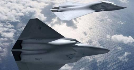 Fuerza Aérea de los EE.UU. ya no utilizara aviones tripulados