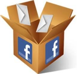 Facebook lanza servicio de mensajería y correo electrónico