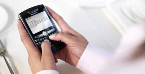 Enviar gratis mensajes de texto internacionales desde tu email
